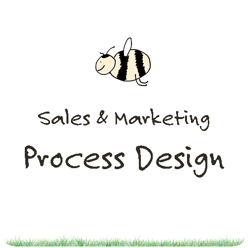 Sales & Marketing Process Design