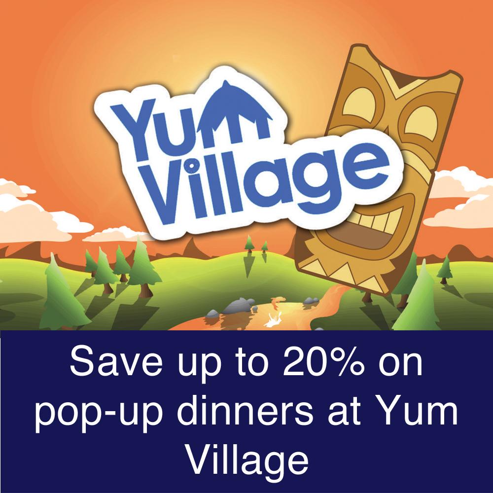 Yum Village