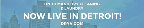 DYP Members receive $15 of free cleaning!