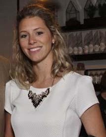 Hayley Steinkopf