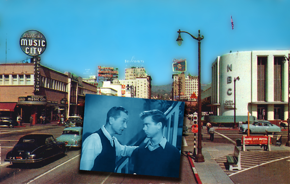 Hollywood and Dad.jpg