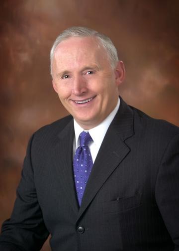 Pastor Ronald A. Green