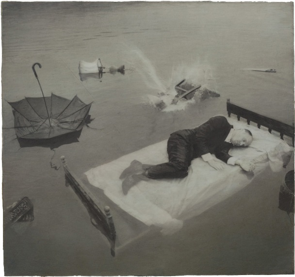 Unknown Title. Unknown Date. Robert & Shana Parkeharrison.