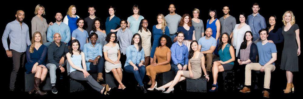 Actors Studio Drama School Class of 2016!