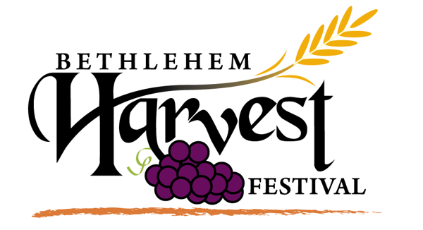 Bethlehem Harvest Festival Logo _ Not my design