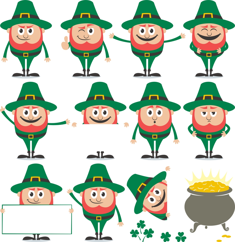 Peevish McSpud Character - Vector Images from VectorStock.com