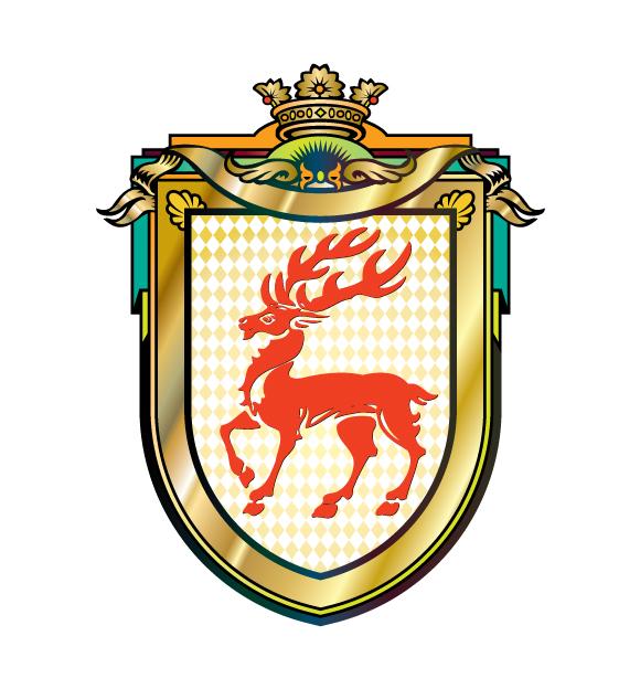 McCarthy's Herald Badge • Sayre Design