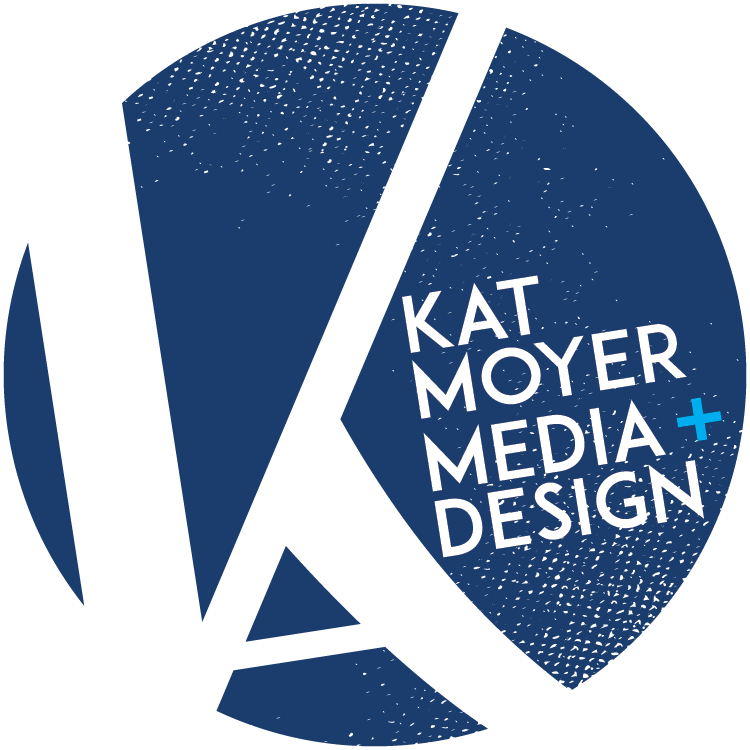 kat moyer media + design