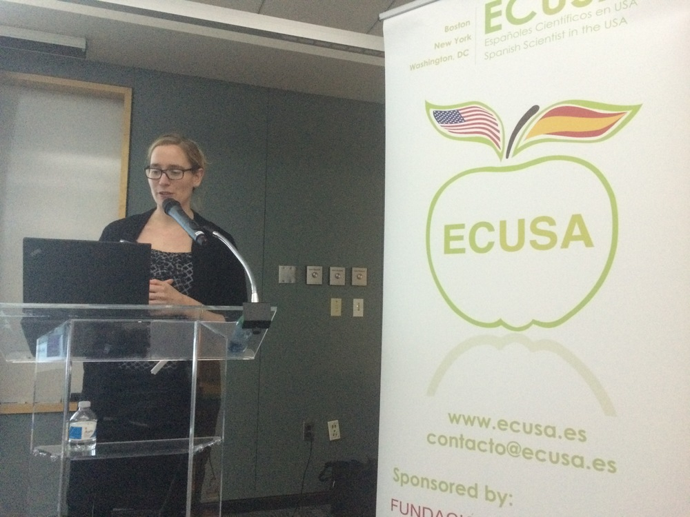 Lauren Celano,   C  o-founder and CEO of   Propel Careers   was invited by ECUSA-Boston to talk about Networking.  Cambridge Innovation Center. Cambridge, MA. March 16th, 2015