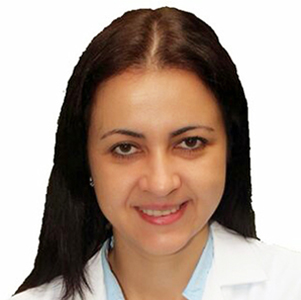 Sonia Villapol Neurociencia