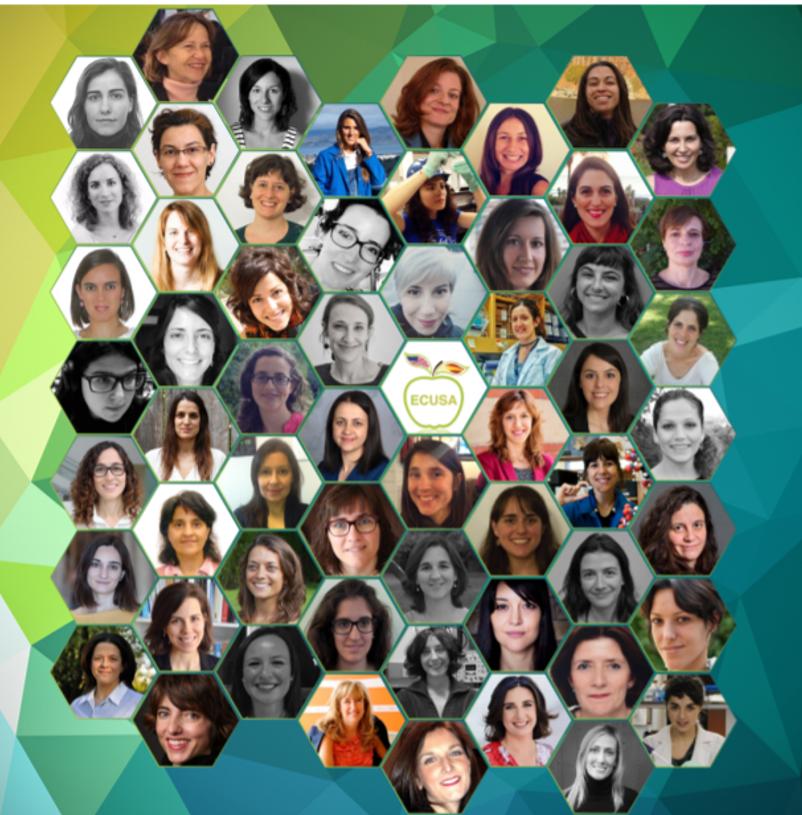 e-Visibility Causas   Día Internacional de la Mujer