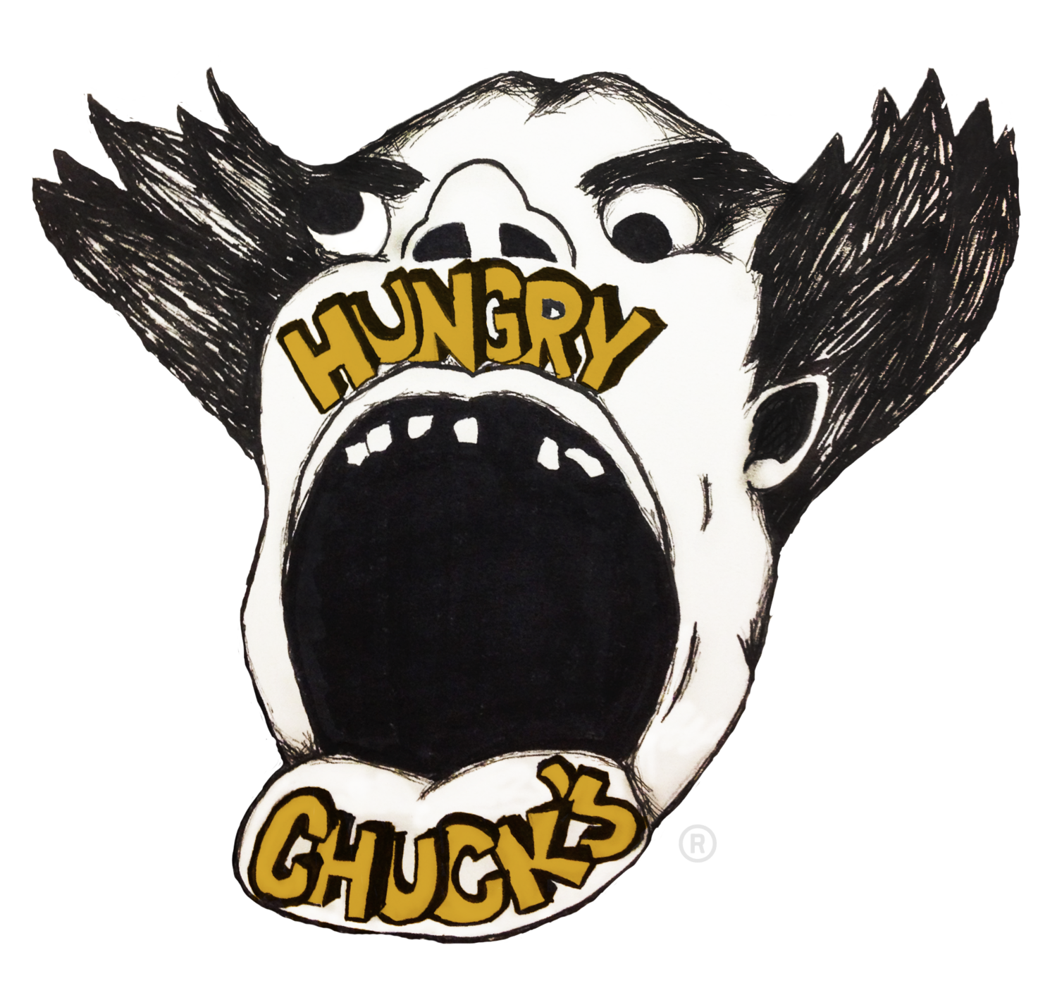 Hungry Chuck's