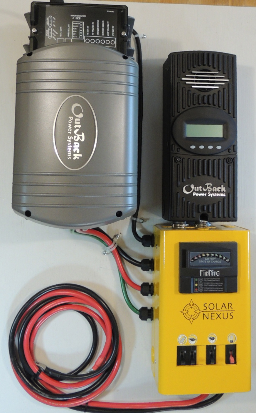 Solnexus Energy Systems Wiring Solar Inverter To Breaker Box Mnpc W Fm60 Gfx