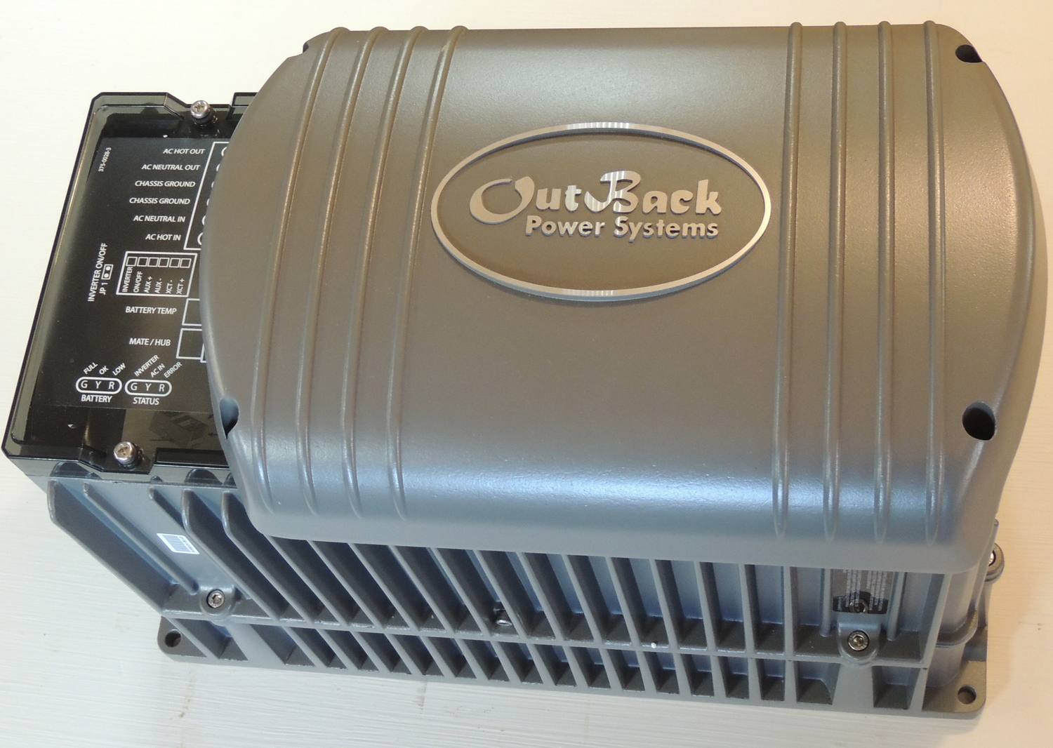 Outback Power GFX 1448 — SolNexus Energy Systems