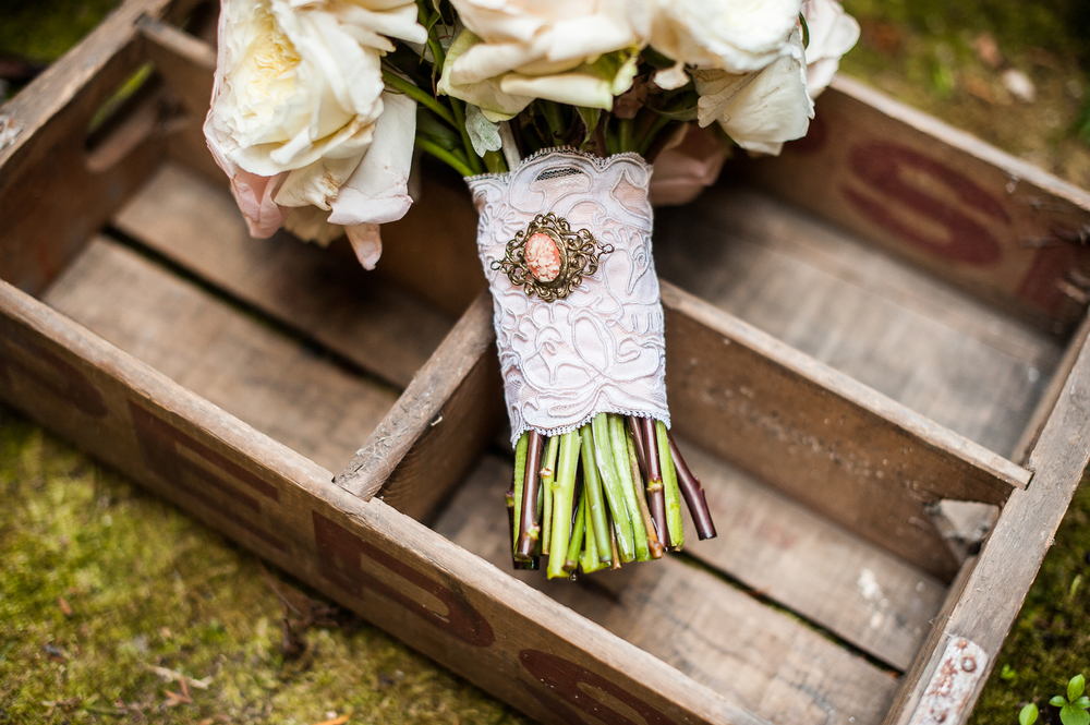 Willows Lodge Wedding - Studio 3 floral design