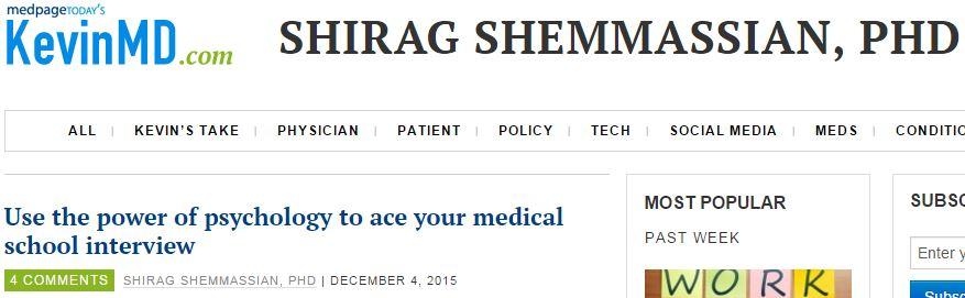 Shemmassian Academic Consulting KevinMD.jpg