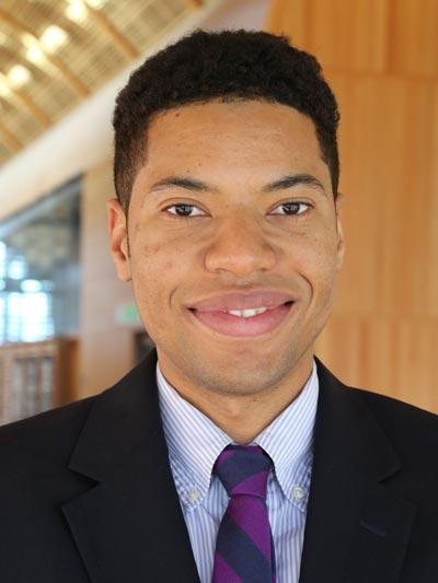 Jason Warrington, B.A. / Admissions Consultant  B.A., Princeton | Master of Environmental Management (in progress), Yale | J.D. (in progress), NYU