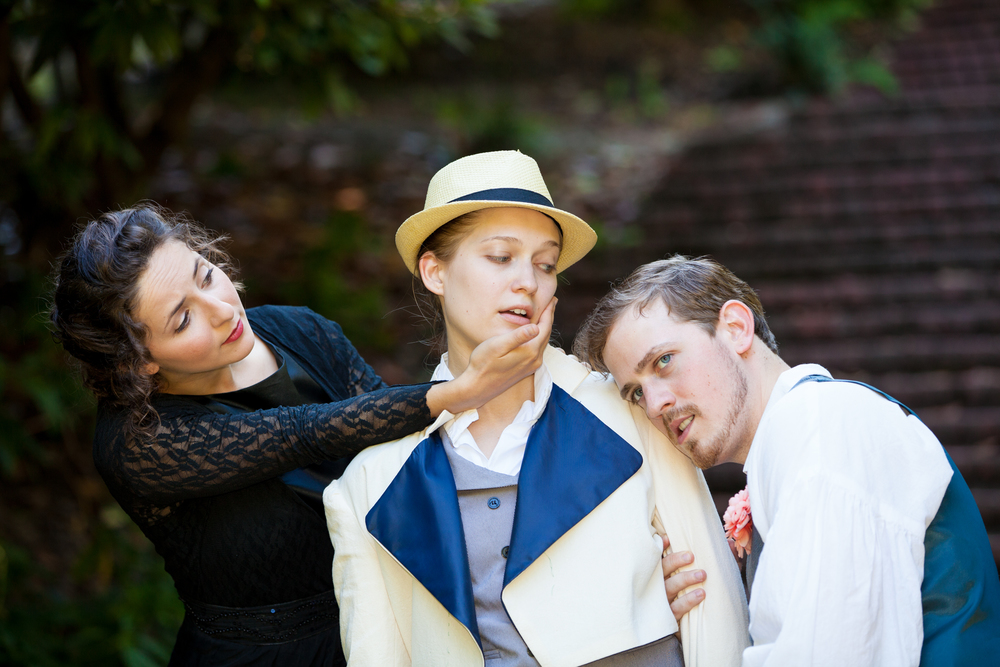 Twelfth Night Promo Image