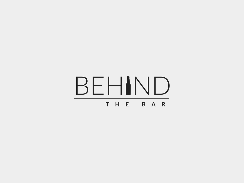 The name and logo for the program went through many rounds, but in the end, we settled on Behind the Bar. We felt this most accurately represented what we wanted the program to become—a community of bartenders dedicated to the joy, struggle, and reward of life behind the bar.