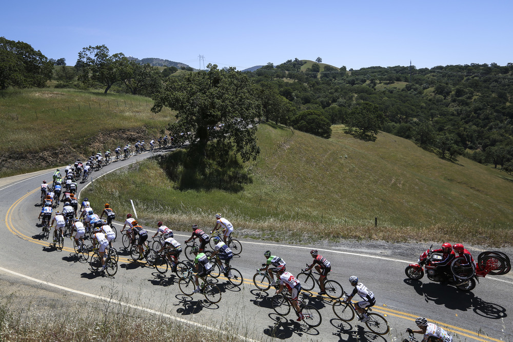 Stage 3   Mount Diablo