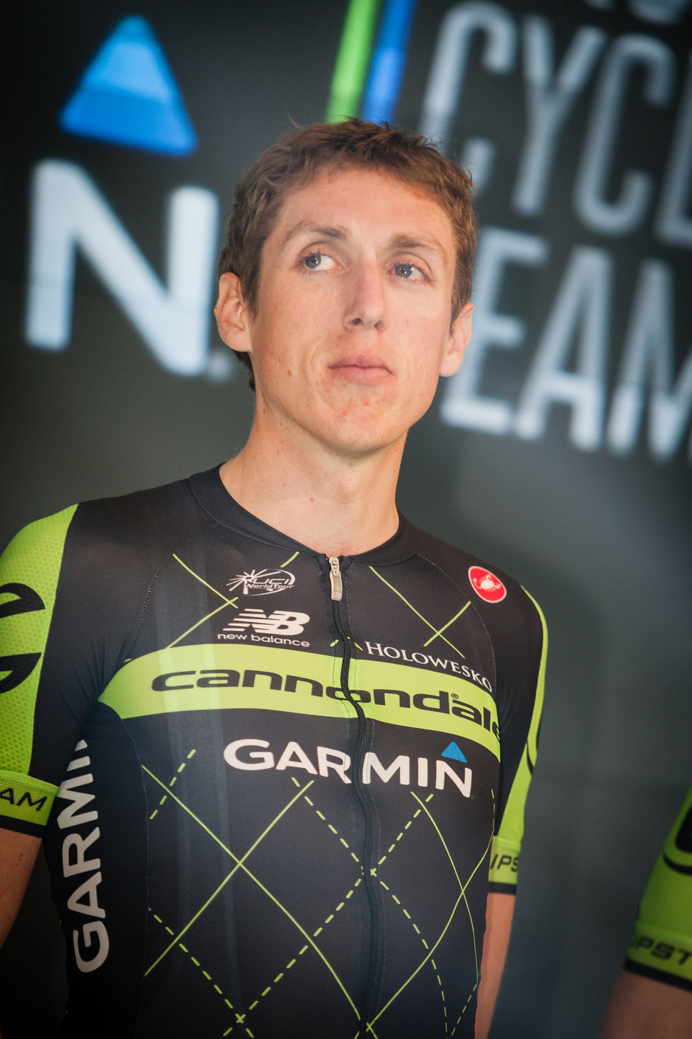 Dan Martin looks forward to new challenges in 2015