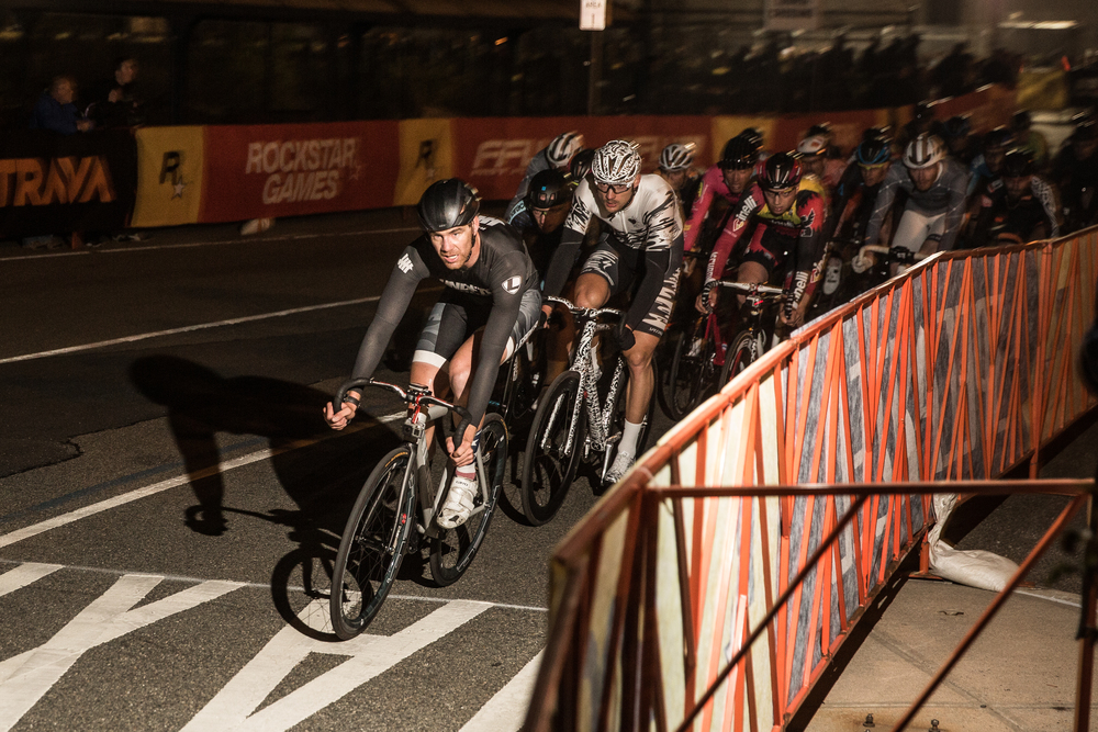 Scenes from   RED HOOK CRIT 2016