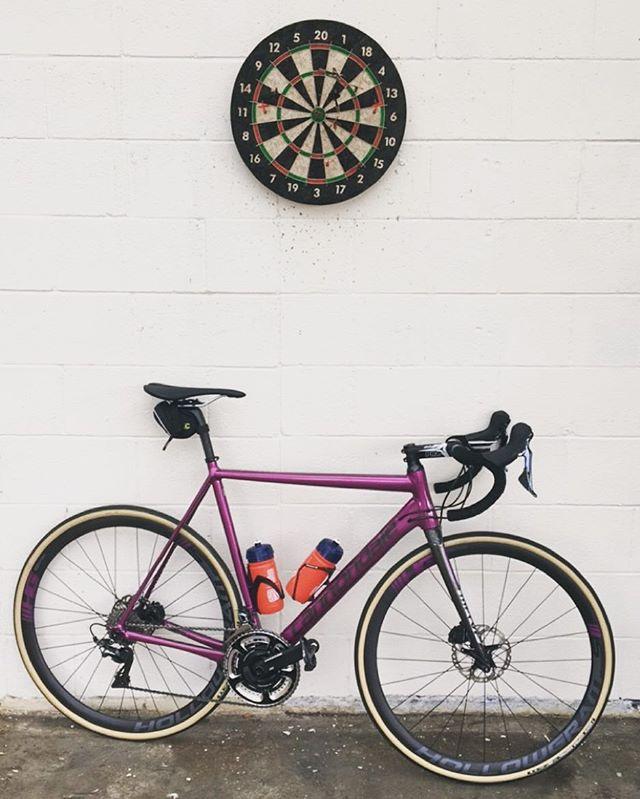 Race ready 🎯 #ridecannondale #aluminati