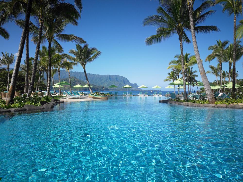 St Regis Princeville, Kauai