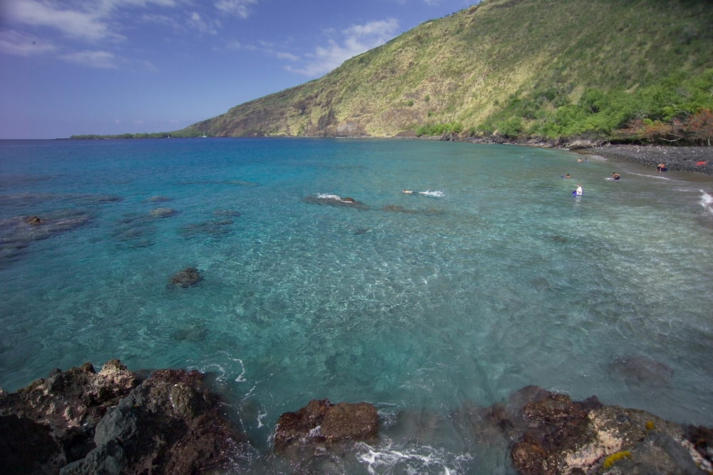 Hawaii 's Big Island Visitors Bureau ( BIVB)