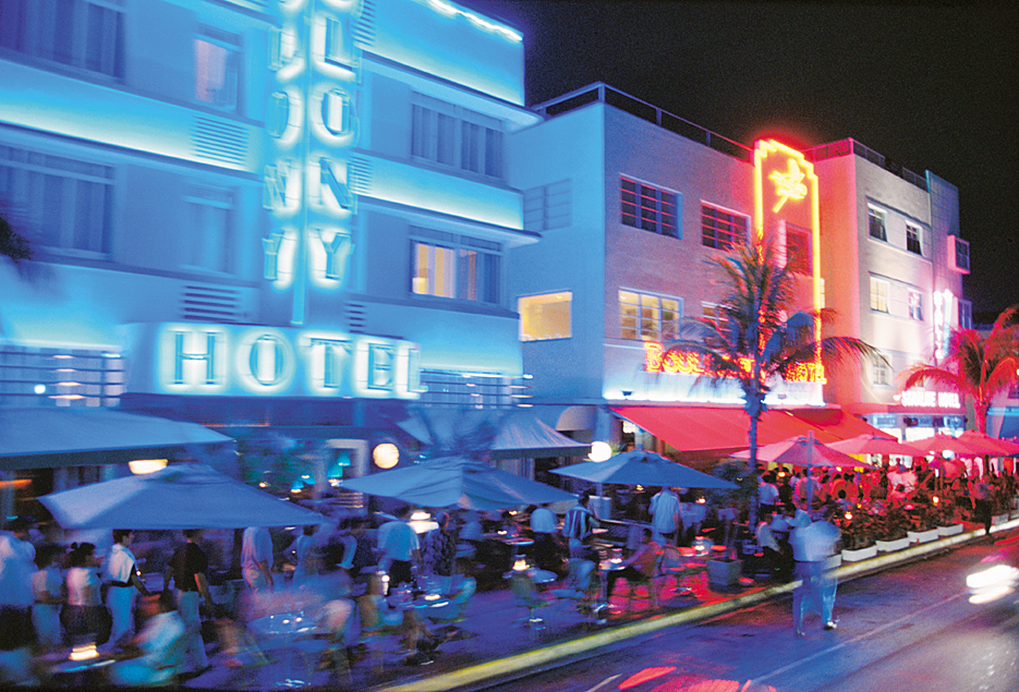 Miami South Beach, Floirda