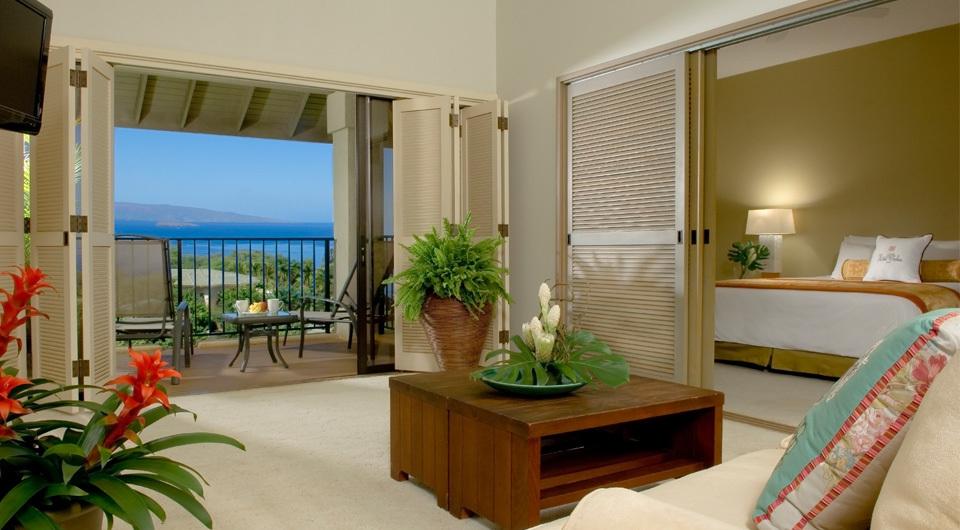 Hotel Wailea - Ocean View Suite
