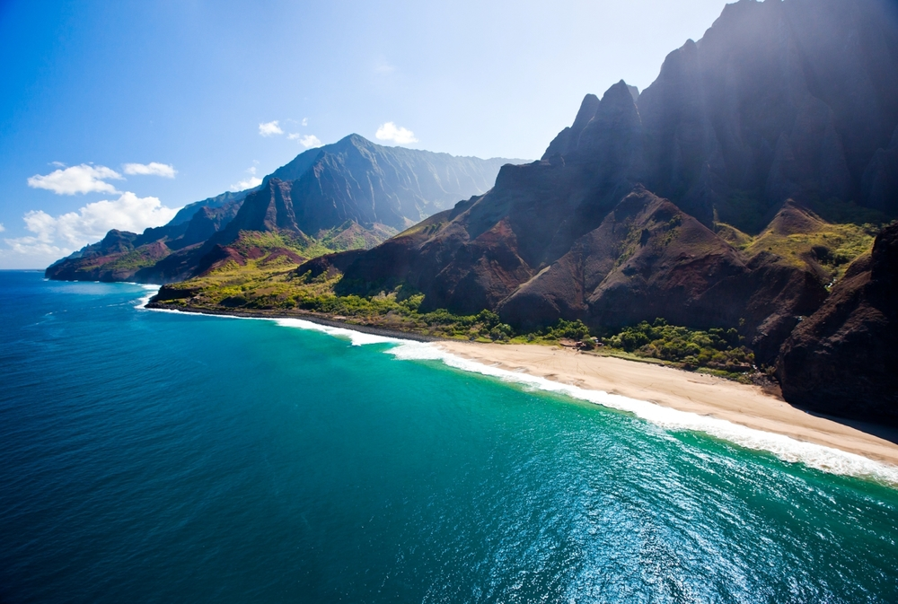 Hawaii Tourism Authority (HTA) Tor Johnson