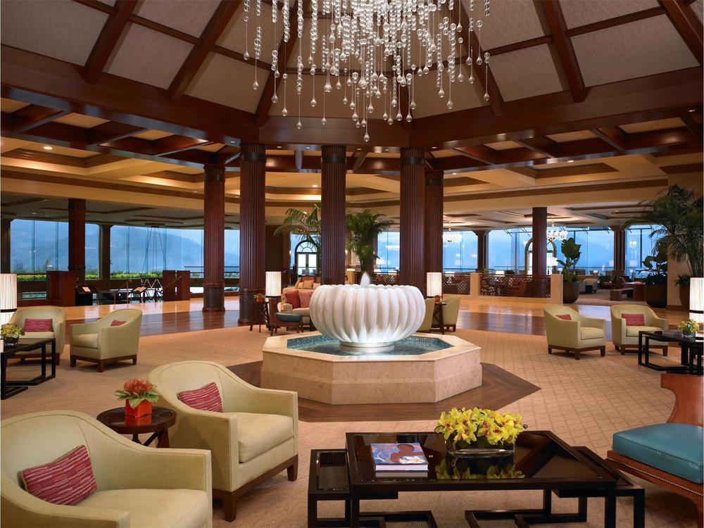 St Regis Resort Princeville