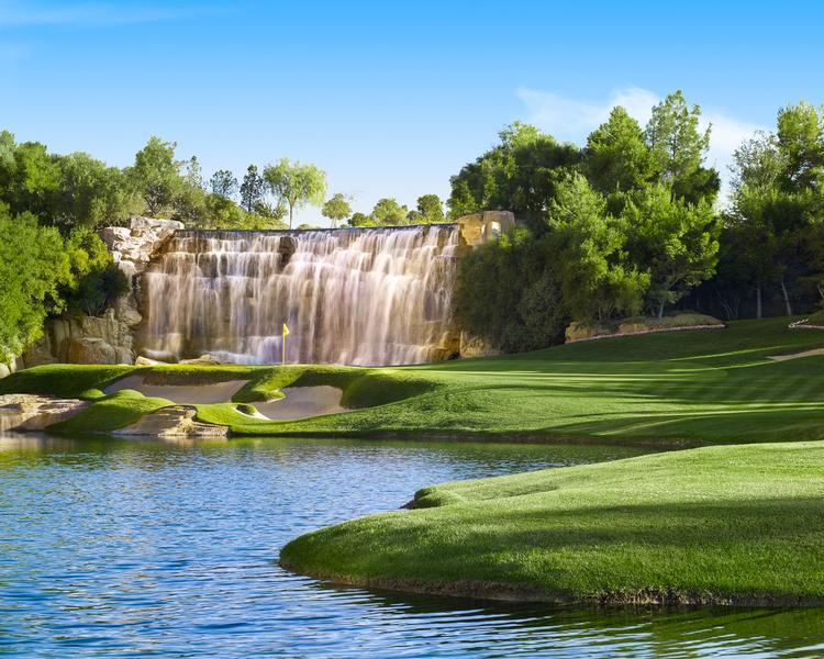 Wynn - Golf Course