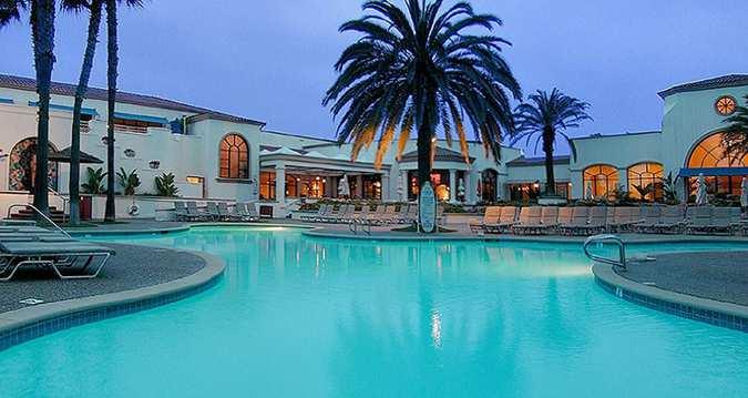 Hilton Huntington Beach - Pool