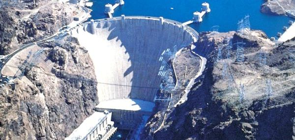 Hoover Dam  from £50pp