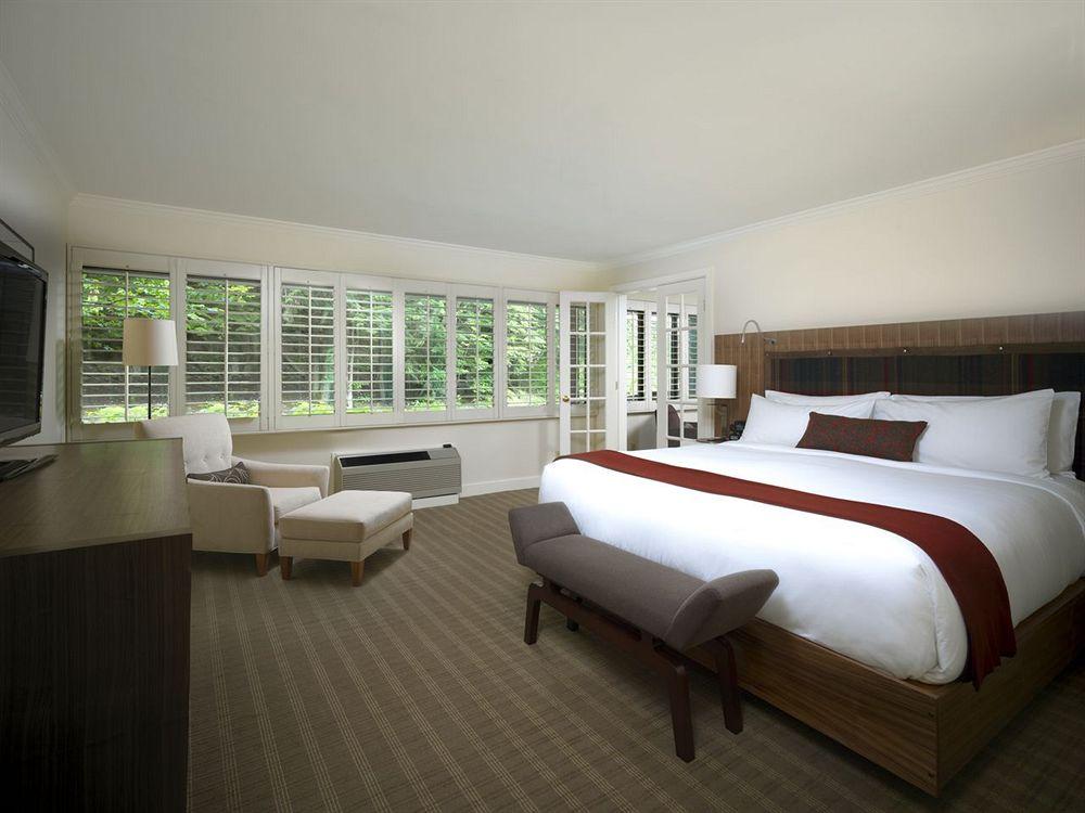 Topnotch Resort - Stowe