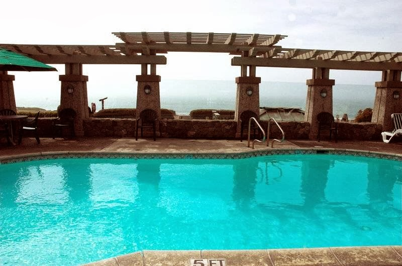 The Best Western Cavalier Ocean Front Resort