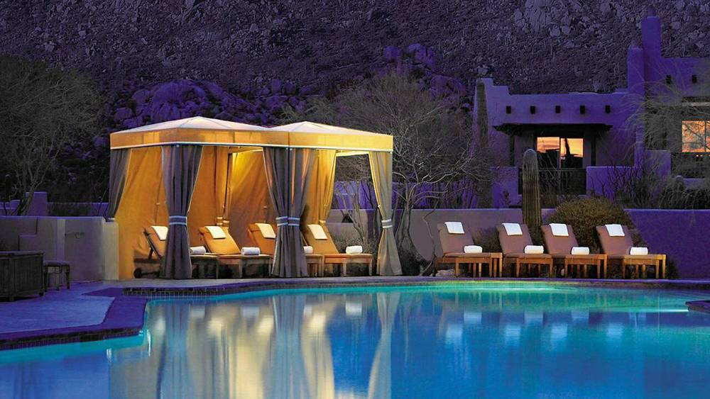 Four Seasons - Scottsdale