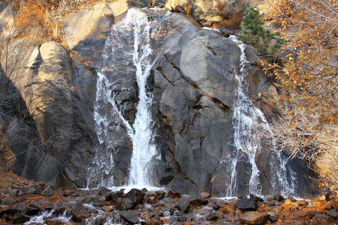Helen Hunt Falls
