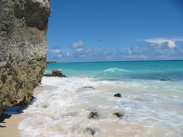 Barbados Ocean