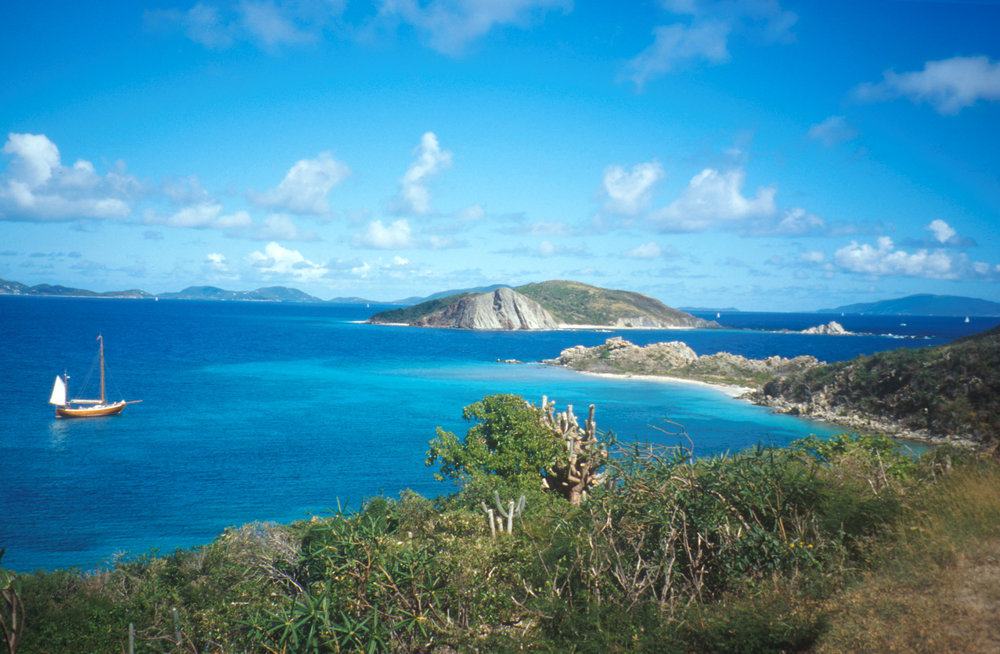 """Image courtesy of The British Virgin Islands Tourist Board"""
