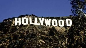 Hollywood Hills Hike