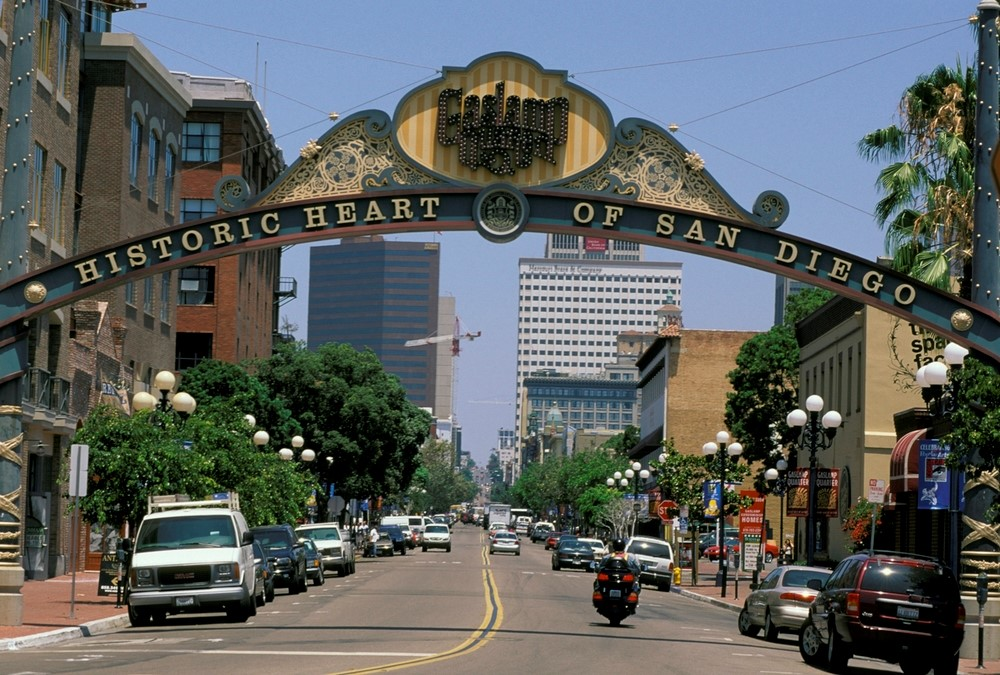 Las Vegas, San Diego & Scottsdale