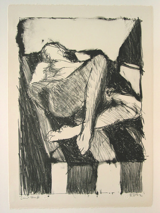 Reclining figure1 1962