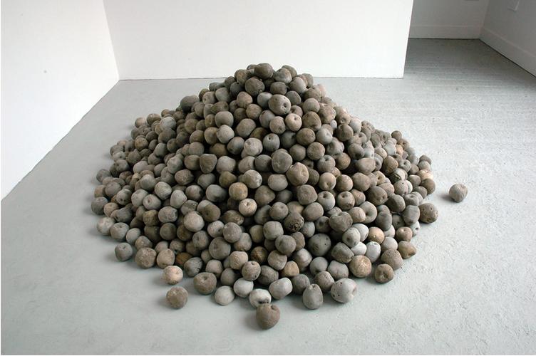 sculpture concrete