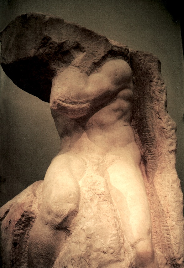 unfinished-slave-sculpture-by-michelangelo