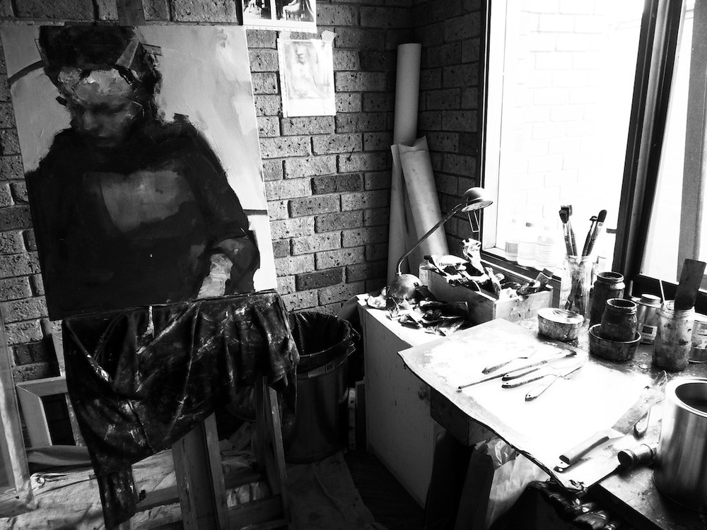 ruiz studio