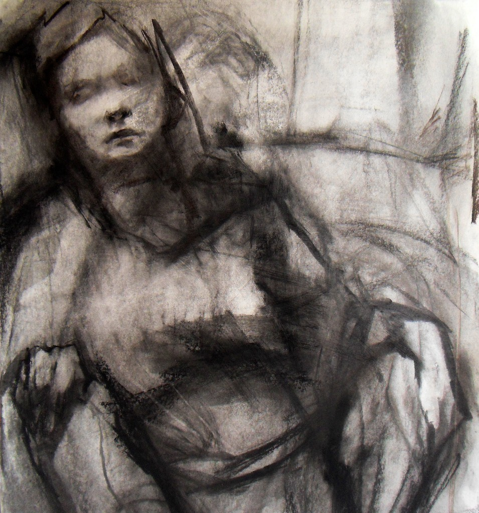 Untitled Figure 2010