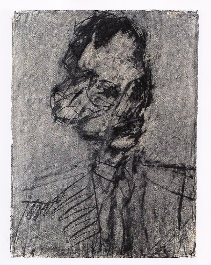 Head of Geoffrey Parton, 1987-88